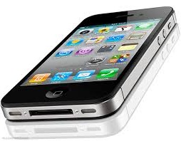 pre-owned iphone 4